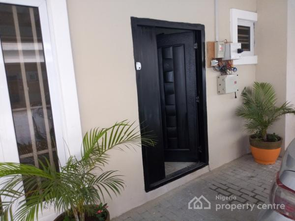 Fully Furnished and Serviced Two (2) Bedroom Terraced Duplex, Bricks Court, Orchid Hotel Road, Lekki, Lagos, Terraced Duplex Short Let
