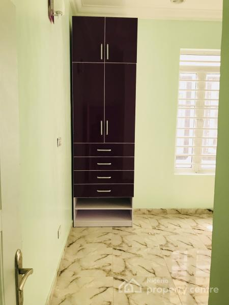 Newly Built Semi Detached House with Bq, Ikota Villa Estate, Lekki, Lagos, Semi-detached Duplex for Rent