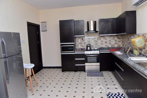 Hiltop Haven (2 Bedroom Beauty), Oniru, Victoria Island (vi), Lagos, Flat Short Let