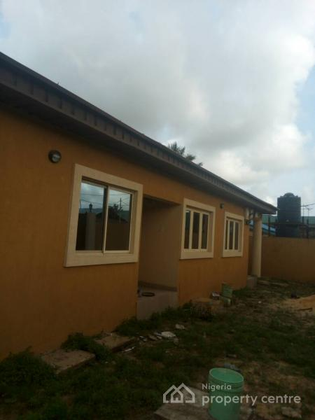 New Two Bedroom Flats, Royal Palm Will Estate, Remlek Bus Stop, Badore, Ajah, Lagos, Flat for Sale