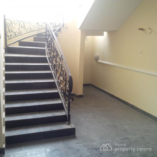 Luxury 5 Bedroom Duplex with Pool, Nicon Town, Lekki, Lagos, Detached Duplex for Sale
