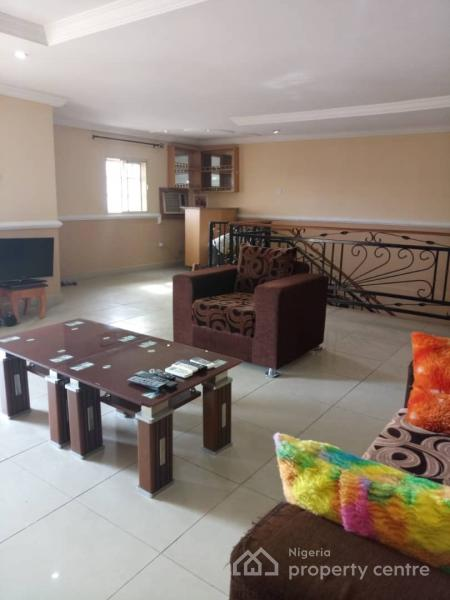 For Rent: A Stylish And Furnished Pent House (two Bed En-suite) With ...