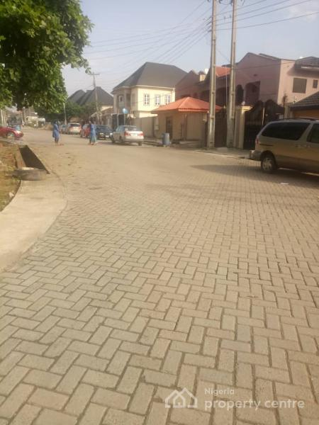Lovely Mini Flat in a Very Good Location, Omole Phase 2, Ikeja, Lagos, Flat for Rent