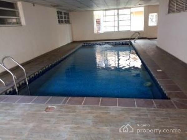 Fully Furnished and Serviced 2 Bedroom Apartment with Swimming Pool, Parkview, Ikoyi, Lagos, Flat Short Let