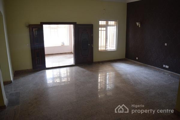 4 Units of 4 Bedroom Terrace Duplex with Bq, Off T.y. Danjuma Street, Asokoro District, Abuja, Terraced Duplex for Sale