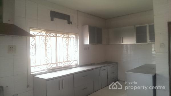Executive 5 Bedroom Detached Duplex, Off Water Co-operation Drive, Victoria Island Extension, Victoria Island (vi), Lagos, Detached Duplex for Sale