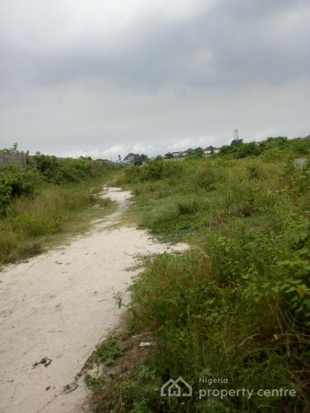 2 Acres of Dry Land with C of O, Beside Royal Gardens, Off Lekki Epe Express, Ajiwe, Ajah, Lagos, Mixed-use Land for Sale