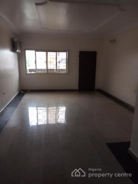 Very Spacious Luxury and Partly Furnished 3 Bedroom Flat and a Bq, Osapa, Lekki, Lagos, Flat for Rent