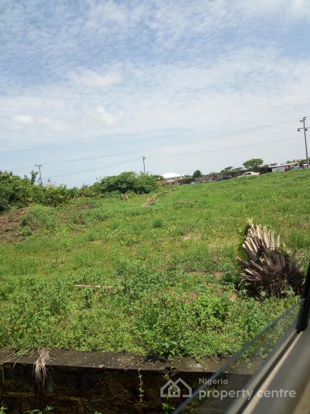 2482 Sqm Land, Emmanuel Mbaka Drive, Asokoro District, Abuja, Residential Land for Sale