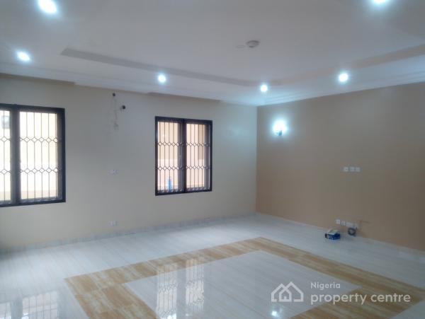 Massive 1 Bedroom Flat, Wuye, Abuja, House for Rent