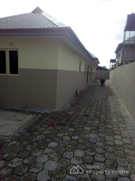Sharp , Cheap, 2 Bedroom Flats, Otunla Town, Awoyaya, Ibeju Lekki, Lagos, Flat for Rent