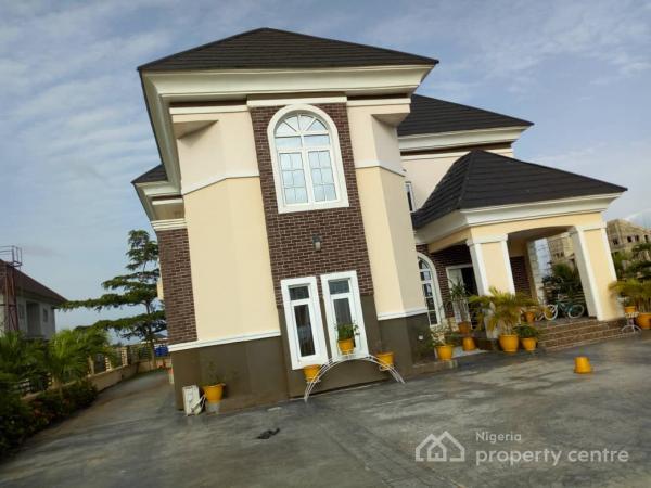 For Sale: Five Bedroom House , Pearl Nuga Park Estate, Lekki Phase 2 ...