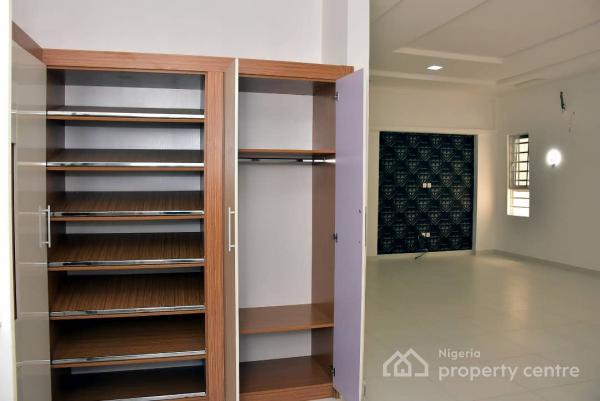 Five Bedroom House, Megamound, Lekki Phase 1, Lekki, Lagos, Detached Duplex for Sale
