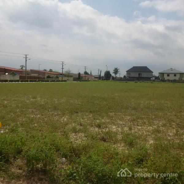 Land, Mayfair Garden Estate, Ibeju Lekki, Lagos, Residential Land for Sale