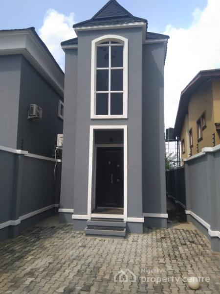 Luxury, Furnished and  Fully Detached Duplex  for Shortlet, Oluyole Estate, Ring Road, Challenge, Ibadan, Oyo, Detached Duplex Short Let
