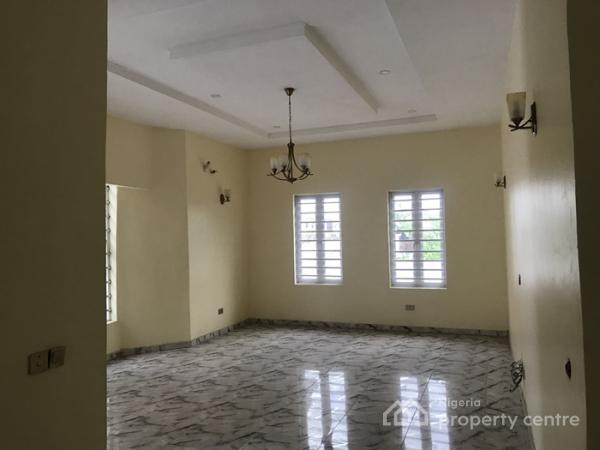 5 Bedroom Duplex  with a Bq, Thomas Estate, Ajah, Lagos, House for Sale