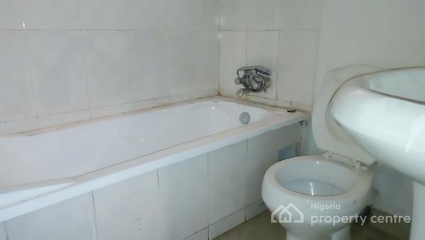 Luxurious 3 Bedroom Flat/apartment with B/q, Ikate Elegushi, Lekki, Lagos, Flat for Rent