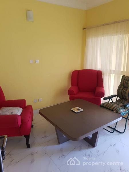 3 Bedroom Fully Furnished Duplex, Banana Island, Ikoyi, Lagos, Terraced Duplex for Rent