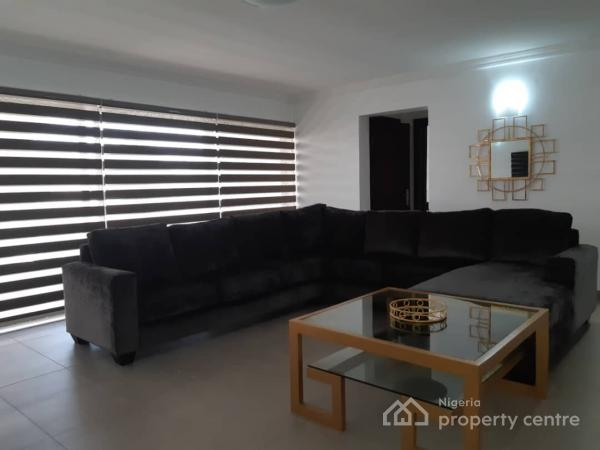 Luxury Three Bedroom Flats  with Water View, Ikoyi, Awolowo Road, Falomo, Ikoyi, Lagos, Flat Short Let