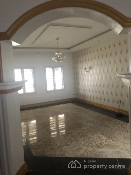 2 Units of 4 Bedroom Semi-detached House, Kado, Abuja, Semi-detached Duplex for Sale