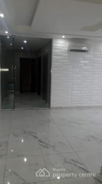 2 Bedroom Luxurious Apartments with 3 Toilets, Banana Island, Ikoyi, Lagos, Flat for Rent