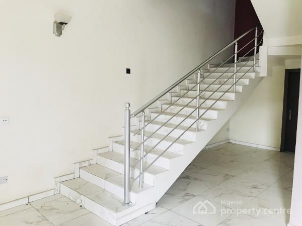 Four Bedroom Semi Detached House with Bq, Ikota Villa Estate, Lekki, Lagos, Semi-detached Duplex for Rent