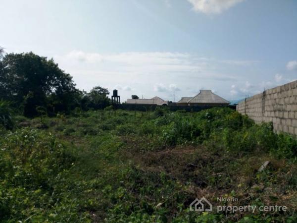Fenced 4 Plots of Land with C of O, Alatise, Ibeju Lekki, Lagos, Mixed-use Land for Sale