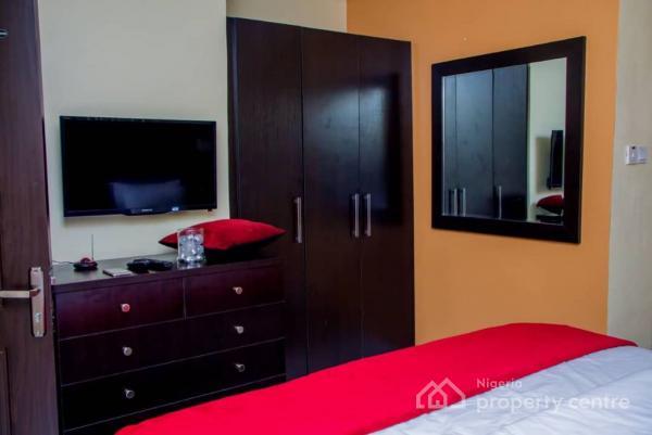 The Gravitas, Lekki Garden Phase 2, Lekki Gardens Estate, Ajah, Lagos, Terraced Duplex Short Let