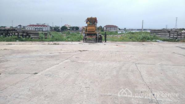 Massive Plots of Land, Oriental Hotel, Victoria Island (vi), Lagos, Commercial Land for Sale