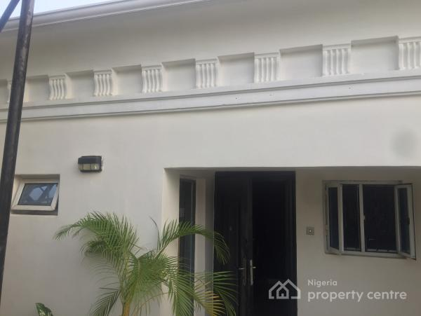 Top Notch Self Contained, Off Ibb Way, Maitama District, Abuja, Self Contained (single Room) for Rent