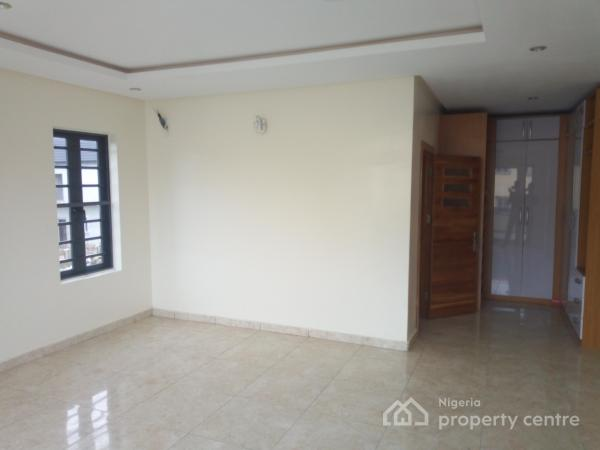 New and Exquisitely Finished Duplex, Victory Park Estate, Osapa, Lekki, Lagos, Detached Duplex for Sale