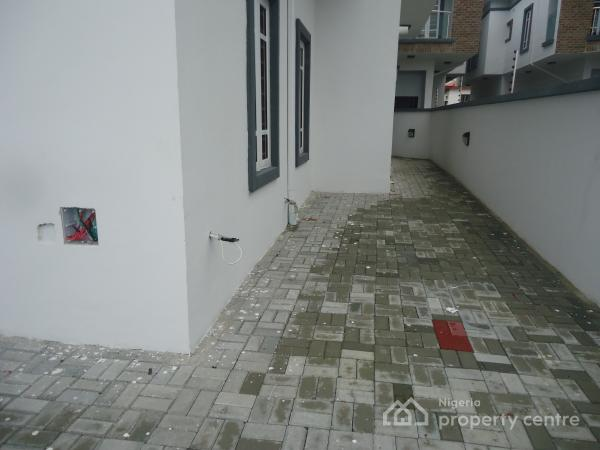 Luxury 5 Bedroom Detached Duplex with Excellent Facilities, Ologolo, Lekki, Lagos, Detached Duplex for Sale