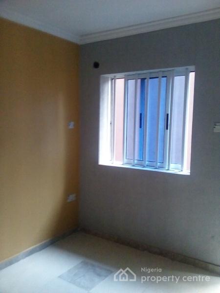 Newly Renovated Mini Flat, Before Peace Estate, Bemil Estate, Ojodu, Lagos, Mini Flat for Rent
