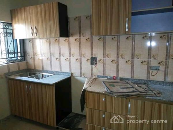 Tasteful 2 Bedroom Flat, at Royal Palmwill Estate, Badore, Ajah, Lagos, Flat for Rent