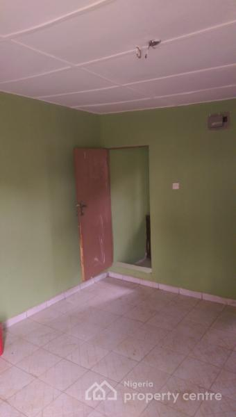 Self Contained Apartment, Area 1, Garki, Abuja, Self Contained (single Room) for Rent