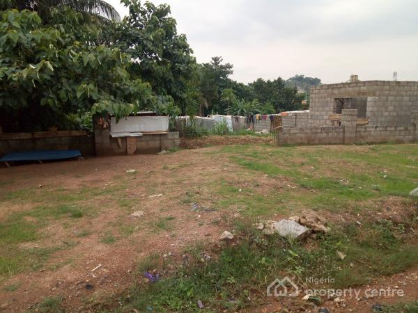 Residential Plot of Land Measuring 1,333 Square Metres, Off Lento Aluminum Road, Life Camp, Gwarinpa, Abuja, Residential Land for Sale