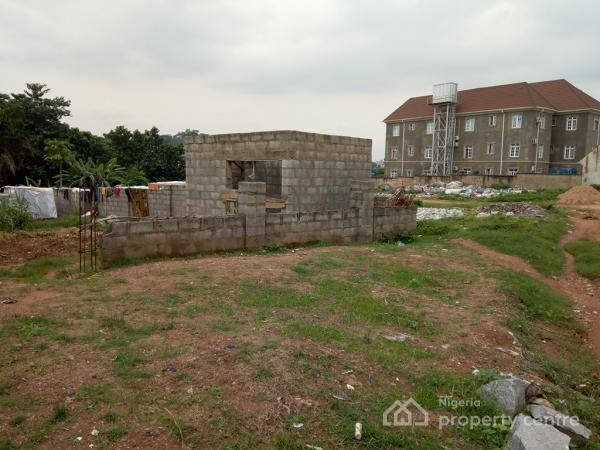 Residential Plot of Land Measuring 1,333 Square Metres, Life Camp, Gwarinpa, Abuja, Residential Land for Sale