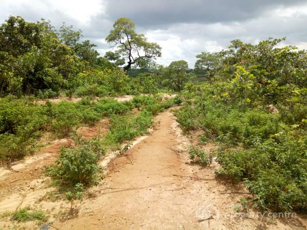 Strategic Residential Plot of Land Measuring 918sqm, Beside Kia Schools Wuye, Wuye, Abuja, Residential Land for Sale