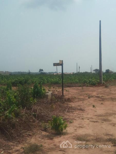 Get a Land at an Habitable Place at Ikorodu Today, Agbowa, Ikorodu, Lagos, Residential Land for Sale