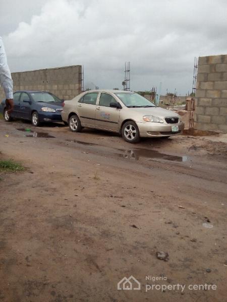 Get a Secured, Affordable and Dry Land, Eluju, Ibeju Lekki, Lagos, Residential Land for Sale