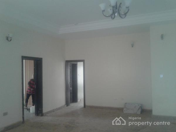 Newly Finished and Serviced 2 Bedroom Flat, Kado, Abuja, Flat for Rent