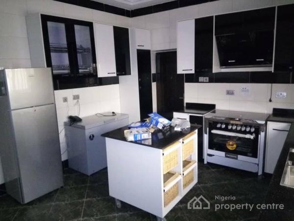 Furnished 5 Bedroom Duplex, Kubwa, Abuja, Detached Duplex for Sale