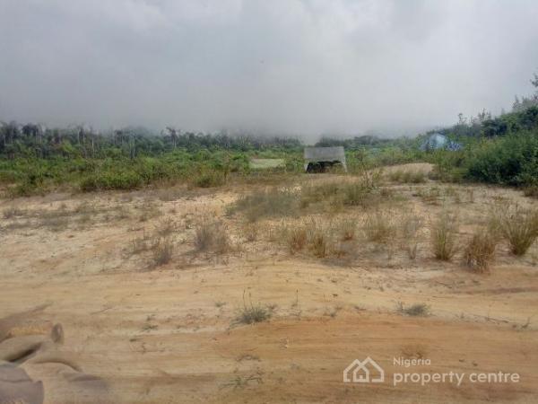 Land for Sale at Ikorodu, Isawo, Agric, Ikorodu, Lagos, Residential Land for Sale