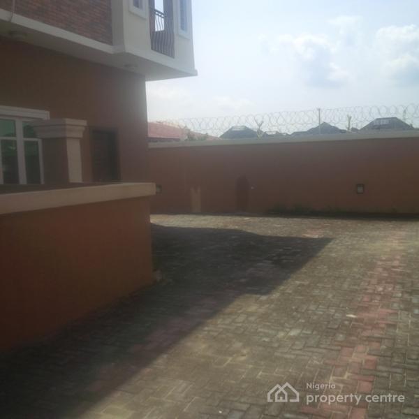 4 Bedroom Duplex, Ologolo, Lekki, Lagos, Terraced Duplex for Rent