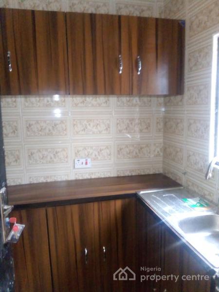 Brand New 1 Bedroom Flat, Efab Global Estate, After Citec, Mbora, Abuja, Mini Flat for Rent