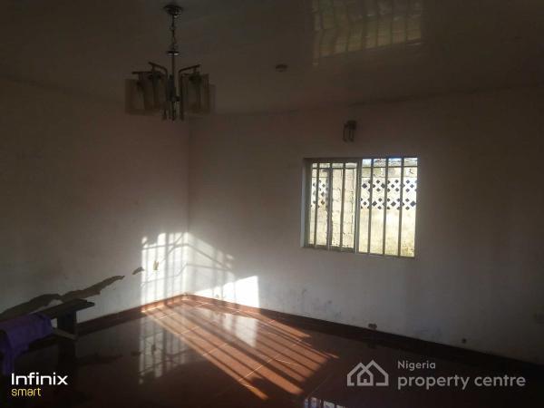 2 Units 3 Bedrooms Semi Detached Bungalow + 2 Rooms Bq, Beside Efcc Training School, Karu, Abuja, Semi-detached Bungalow for Sale