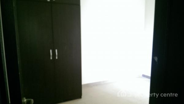 3 Bedroom Maisonette with 1 Room Bq, All Rooms En Suite with Swimming Pool and Gym in Dideolu Estate, Victoria Island Annex. N3.5m, Dideolu Estate, Oniru, Victoria Island (vi), Lagos, Terraced Duplex for Rent