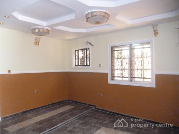 Luxury Finished 3 Bedroom Detached Bungalow, Off Ibb Boulevard, Maitama District, Abuja, Detached Bungalow for Rent