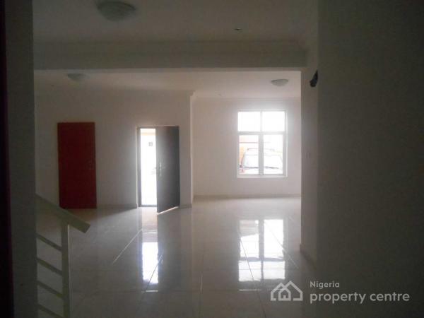 Well Finished 4 Bedroom Semi Detached Duplex for Sale in Alperton Court Estate, Osapa, Alperton Court Estate, Osapa, Lekki, Lagos, Semi-detached Duplex for Sale