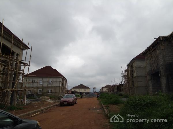 Detached Duplex Opposite Games Village , Abuja, Close to Games Village, Kuwaba District, Kukwuaba, Abuja, Detached Duplex for Sale